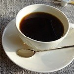 カフェ チュール - 酸味と苦みにバランスが取れてま~す!
