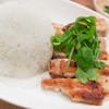 タイ食堂 バーン・メイ - 料理写真:カオ・ガイヤーン