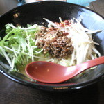 50130201 - 麻辣担々麺