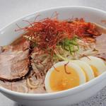 壺ほるもん - 冷麺