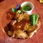 ワイルドキッチン - 岡山鶏のグリルチキン