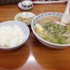 大吉 - 料理写真:ラーメン定食
