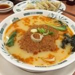 50134519 - 担々麺590円(税込)