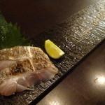 50137542 - お造り:太刀魚
