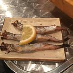 海鮮屋台おくまん - 料理写真: