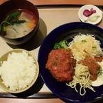 菜遊季  - 日替りランチ680円