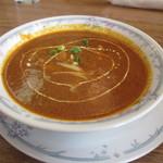 インド・パキスタン料理&カフェ ナイル - 鶏肉カレー