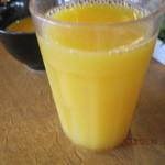 Yawataya - オレンジジュース