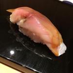 はつね寿司 - しめ鯖