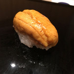 はつね寿司 - 雲丹