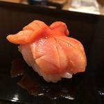 はつね寿司 - 赤貝