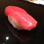 はつね寿司 - 中トロ