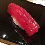 はつね寿司 - 赤身