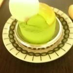 50143049 - 古都 史上最高の抹茶ケーキ