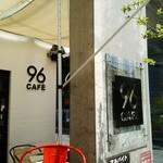 96CAFE - 店内