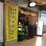 七津屋 - 店