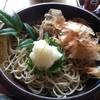 清見庵 おおくら - 料理写真:おろし蕎麦