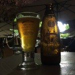 50145100 - 沖縄の地ビール、ニヘデビール550円。