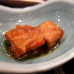 寿司割烹 寿司御殿 - 逸品(名物握り膳)