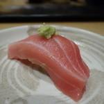 さかなやのmaru寿司 - ☆鮪中トロ(#^.^#)☆