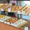 こうーあん - 料理写真:4/23再訪 土曜日午前中のパンはこんな品揃えでした