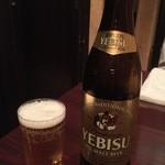 翁 - ヱビスビール