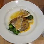 50149841 - 魚料理