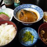 磯料理 喜良久亭 - Bランチ