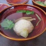 日本料理 花坊-hanabo- - 手造里真丈、月・花