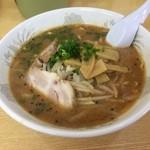 らあめん市場麺太鼓 - 料理写真: