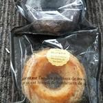 野口製菓 - 料理写真:焼きドーナツ