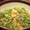 大黒屋 道後店 - 料理写真:福うどん。ネギに天かす、生姜がどばっと入ってる。