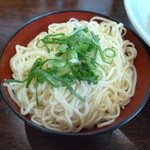 壱八家 - 替え玉(税込100円)