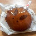 雪華堂 - どら焼き ¥150