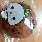 雪華堂 - どら焼き ねり丸¥150