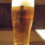 50157039 - 生ビールはエビス