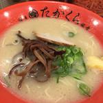 博多豚骨 たかくら - 二番釜 赤丼