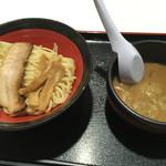 山岸一雄製麺所 -