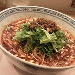 ダンダン亭 - 今年の夏は夏季酸辣麺