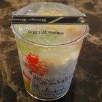 ケーニヒス クローネ - 杏仁マンゴー 340円