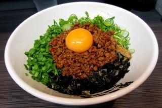 麺屋 こころ 蒲田店