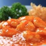 中国料理 ロータスダイニング - 料理写真:炒め豆板醤が香る中華料理の定番!