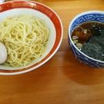 50164470 - 味玉つけ麺750円