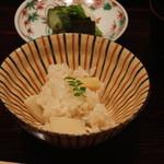 樋口 - 筍ご飯