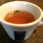 CAFE OVEST -