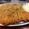 ナポリ - 料理写真:カツカレー750円