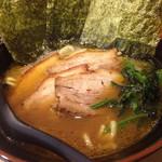 50167960 - チャーシュー麺