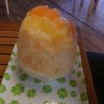 雪みるく - グレープフルーツ