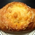 トレビ - チーズフランス(190円)