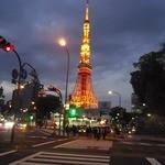 50170717 - 直ぐ近くには東京タワー